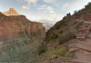 Google Maps now has some amazing views of the Grand Canyon