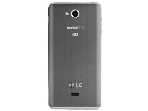 MetroPCS announces the LG Spirit 4G, priced at only $199
