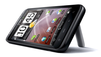 Verizon and HTC show the true meaning of 'disastrous software support' - update the HTC ThunderBolt to ICS