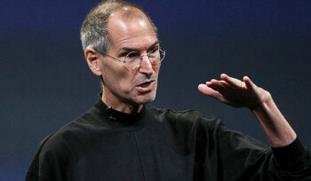 Steve Jobs had the media eating out of his hand