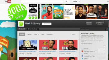 The reason you probably want YouTube subscriptions (even if you don't know it)