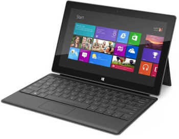 The Microsoft Surface Pro goes on sale this coming Saturday