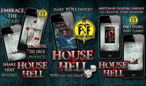 House of Hell - Android, iOS - $5.99