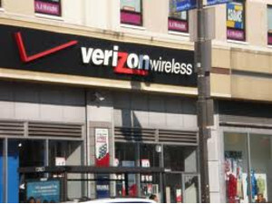 Carriers like Verizon might benefit from rising monthly data use