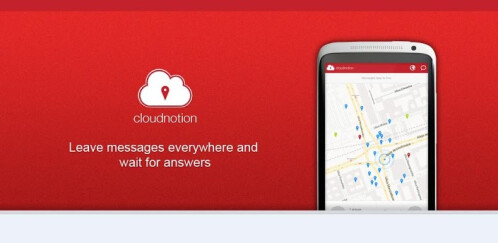 Cloudnotion - Android - Free