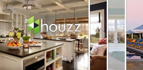 Houzz Interior Design Ideas - Android, iOS - Free