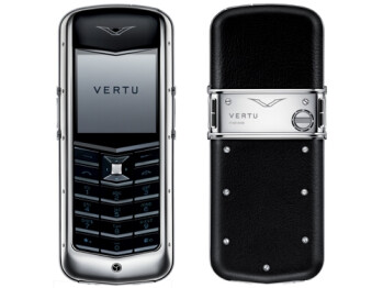 Constellation line by Vertu
