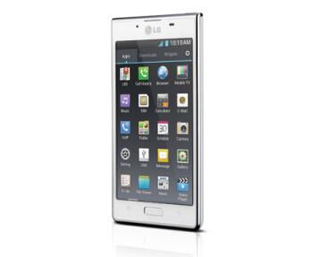 The LG Optimus L7