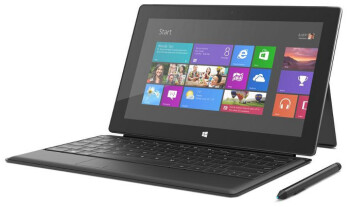 Microsoft justifies Surface Windows 8 Pro battery life and storage