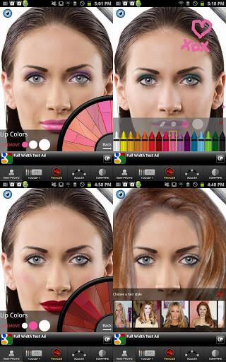 Makeup (free)