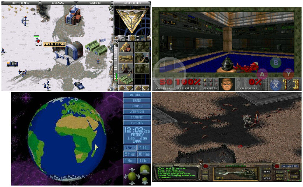 Blast from the past: 10 emulators for Android - PhoneArena