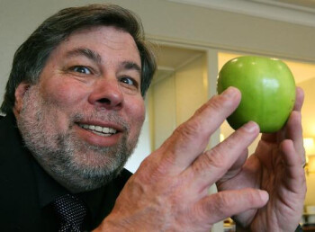 The Woz says that the iPhone has fallen behind in smartphone features