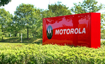 Parts of Motorola's patents were ruled to be invalid
