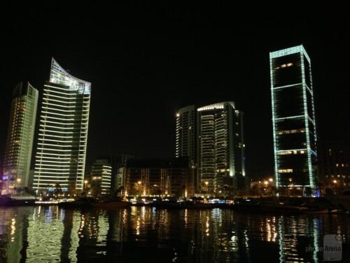 rashad - Apple iPhone 5Zaytouna bay, Beirut, Lebanon