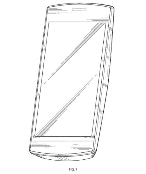 Nokia smartphone design