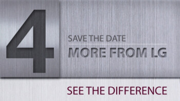 LG sends invitations for MWC press event, hints at 4 new handsets