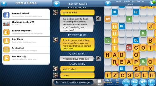 Words With Friends - $2.99