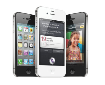 Home Depot is replacing BlackBerry phones with the Apple iPhone 4S