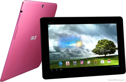 ASUS MeMo Pad Smart tablet officialized as one affordable 10-incher