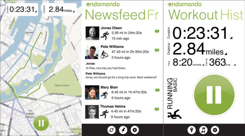Endomondo Sports Tracker - Free
