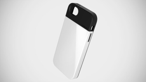Flak iPhone 5 case