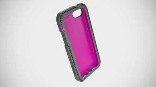 Seismik iPhone 5 case