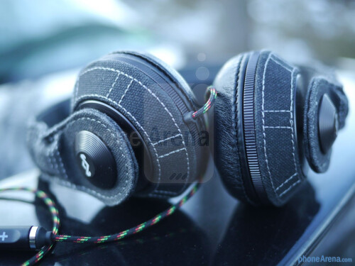 House of Marley Riddim On-Ear Headphones hands-on