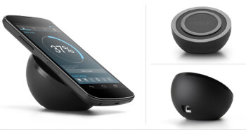 Nexus 4 wireless charging orb has finally arrived on Google Play, price is $60