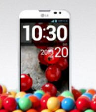 The LG Optimus G