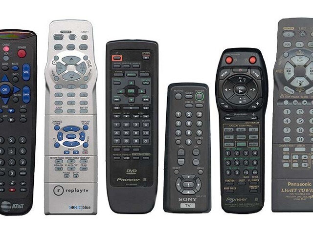 Truly universal remote
