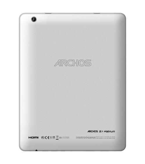 ARCHOS 97 Platinum