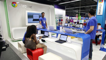 Has Google proven it can handle its own retail stores?