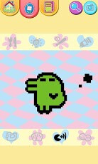 Screenshots from Tamagotchi L.I.F.E.