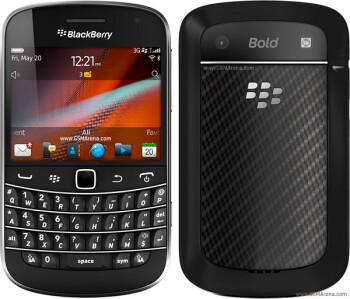 The YouTube problem affects devices running BlackBerry OS 7 and 7.1 like the Bold 9900