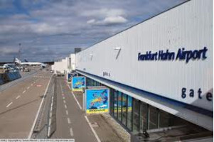 HTC Devices were detained at Franfurt-Hahn airport