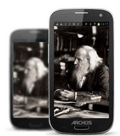 Archos to soon introduce its first smartphones