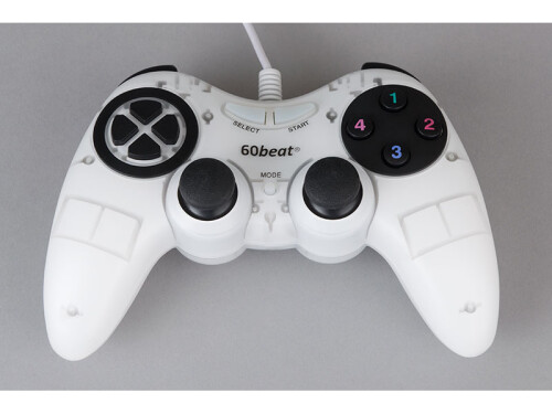 60beat wired controller