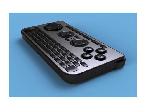 iControlPad 2