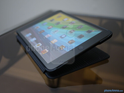 STM Bags Apple iPad mini cases hands-on