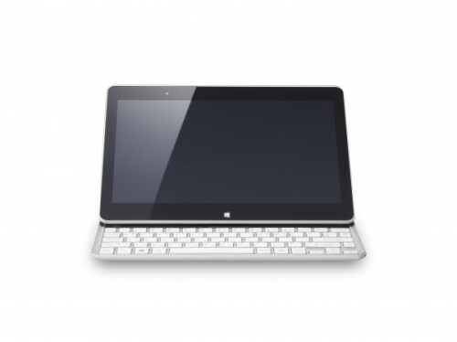 LG to showcase the Tab-Book at MWC, a hybrid tablet/notebook device with Win 8 and LTE