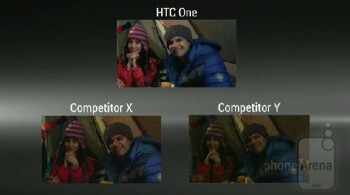 HTC One and the UltraPixels: the end of the megapixel war