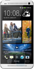 The HTC One is a gorgeous device. - Who designs the best looking smartphones?
