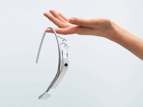 Google releases Project Glass video capture and details, expands pre-orders