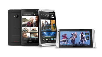 The HTC One was introduced on Tuesday