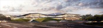NVIDIA unveils plans for new HQ in Santa Clara