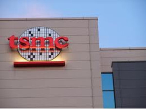 TSMC says it has close to a 100% market share for 28nm production