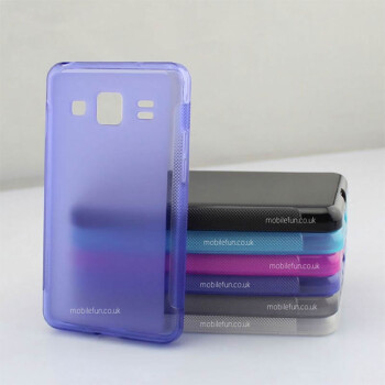 Here come the leaked Samsung Galaxy S IV cases, suggesting a rectangular design