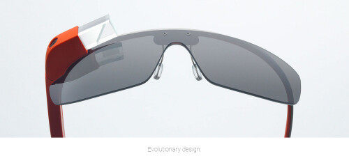 Google Project Glass Overview