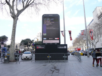 MWC 2013: We have arrived!