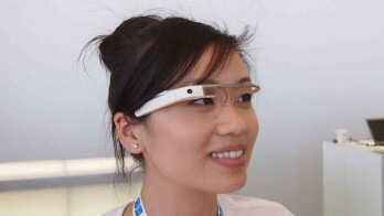 There will be no cellular radio on Google Glass